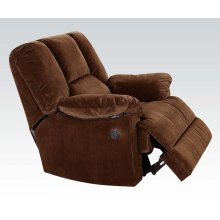 Recliner w/Power Motion