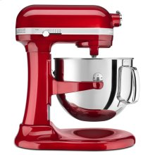 Pro Line® Series 7-Qt Bowl Lift Stand Mixer - Candy Apple Red