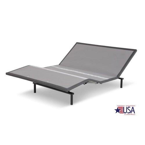 Raven Adjustable Bed Base