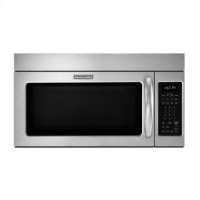 30'', 1000-Watt Microwave Hood Combination Oven, Architect® Series II - Stainless Steel