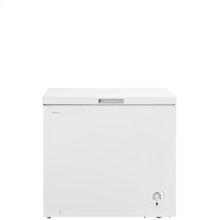7.0 Cu. Ft. Energy Star® Freezer
