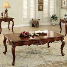 Zahir Coffee Table