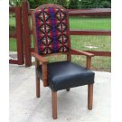 Heritage Valley Captain Chair Product Image