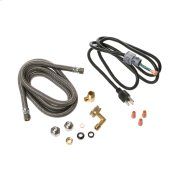 Universal dishwasher installation kit Product Image
