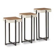 Miramar Bunching Tables