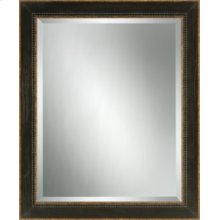 Beveled Mirror-available In 16 Sizes.
