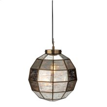 Garbo Pendant Light