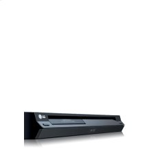 Super-Multi DVD Recorder with Digital Tuner
