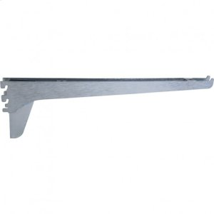 """10"""" Zinc Plated Heavy Duty Bracket for TRK05 Series Standards Product Image"""