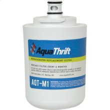 Refrigerator Replacement Filter fits in place of Whirlpool EDR7D1, Maytag FILTER 7 comparable models