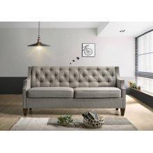 9102 Tufted Sofa