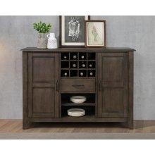 DLU-CA113 Collection  Server  Wine Storage