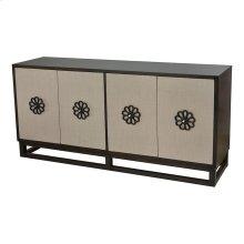 Marsha's Room Cabinet