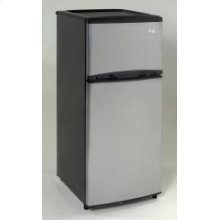 Model FF448PS - 4.4 Cu. Ft. Frost Free Refrigerator / Freezer