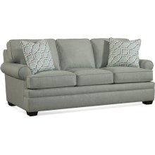 Bradbury Three Cushion Sleeper Sofa