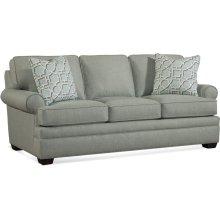 Bradbury Three Cushion Sleeper Sofa