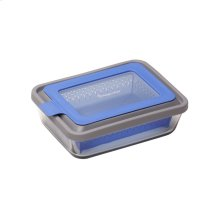 6 C Rectangle Microwave Cookware