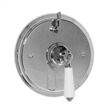 Pressure Balance Shower x Shower Set with Orleans Handle
