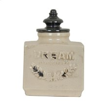 Dream Lidded Urn