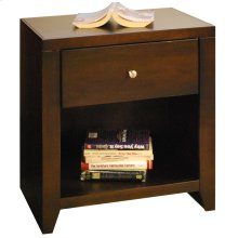 Urban Loft Nightstand