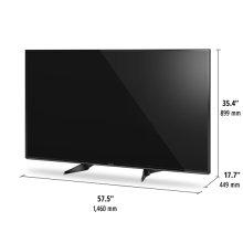 TC-65EX600 4K Ultra HD