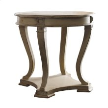 Crownpoint Occasional Table