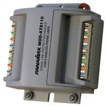 Module, Analog Tel, 8-Line w/ Punch Down