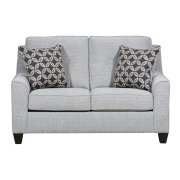 2019 Stationary Loveseat Product Image