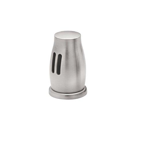Rosolina Complete Air Gap Kit for Dishwasher - Antique Brass