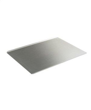 Brushed Aluminium Baking Tray Product Image