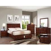 Portsmouth Bedroom G Product Image