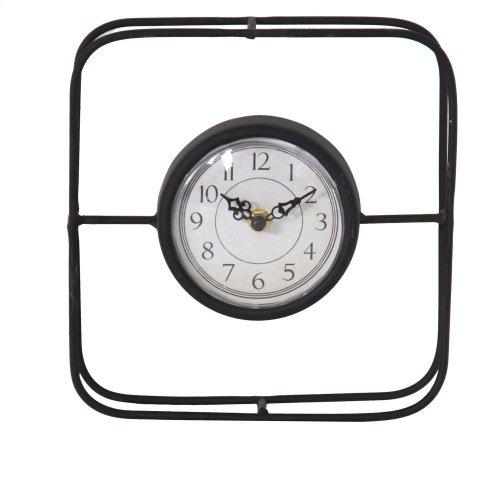Table Clock 3