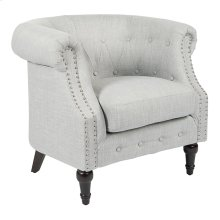 Elenor Tufted Tub Chair