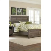 Queen Panel Headboard Product Image