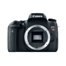 Canon EOS Rebel T6s Body EOS Digital SLR