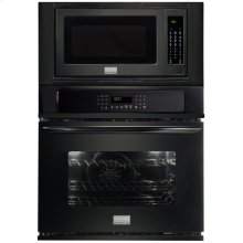 """Frigidaire Gallery 30"""" Electric Wall Oven/Microwave Combination"""