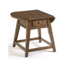 Attic Heirlooms Splay Leg Table