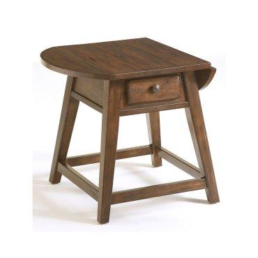 Attic Heirlooms Splay Leg Table