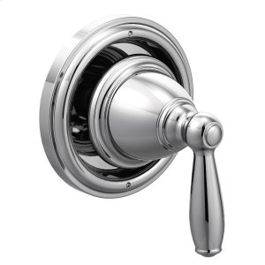 Brantford chrome transfer valve trim Product Image