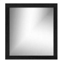 Montlake View framed mirror