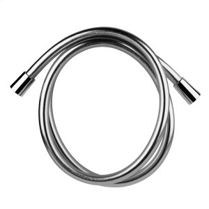 """2,00 m Cromalux flexible hose with conic 1/2"""" connections Product Image"""