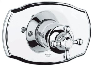 Seabury Pressure Balance Valve Trim Product Image
