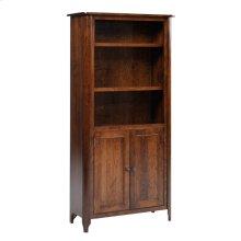 Hudson Door Bookcase