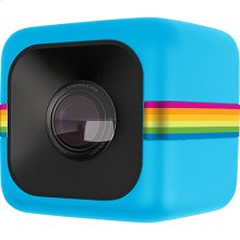 Polaroid Cube Mini Lifestyle Action Camera in Blue