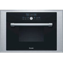 Masterpiece® Steam and Convection Oven with Professional Handle