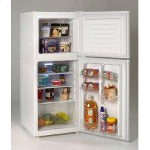 Model FF432W - 4.3 Cu. Ft. Frost Free Refrigerator / Freezer