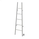 "Jeeves A ""ladder"" - Brushed Product Image"