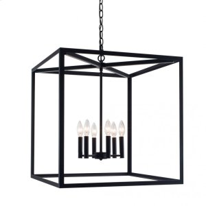 Judith Square Cage Product Image