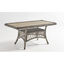 West Bay Coffee Table - Poly Top
