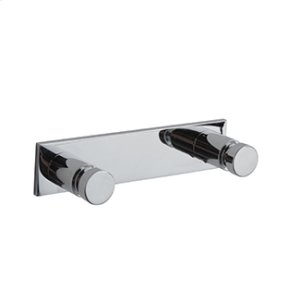 Essentials Double Robe Hook Product Image